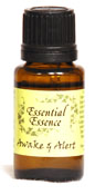 Awake and Alert Essential Oil Blend