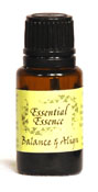 Balance and Align Essential Oil Blend