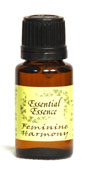 Feminine Harmony Essential Oil Blend