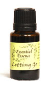 Letting Go Essential Oil Blend