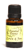 Love and Joy Essential Oil Blend