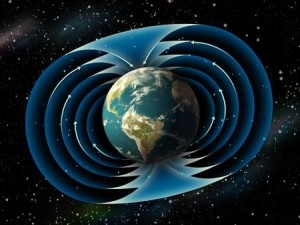 Magnetic earth - Magnet Therapy