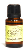Peaceful Dream Essential Oil Blend