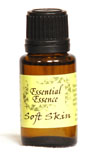 Soft Skin Essential Oil Blend