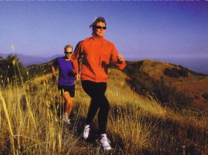 pic running