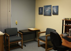 Chiropractic and Acupuncture, The Institute of, Office Tour Photo, Computerized Health Analysis Room