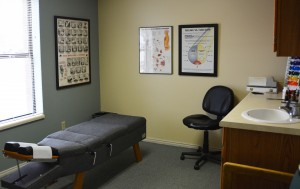 Chiropractic and Acupuncture, The Institute of, Office Tour Photo, Treatment Room